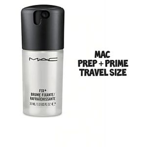 ☄MAC PREP & PRIME TRAVEL SIZE NWOB
